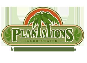 Plantations Inc.